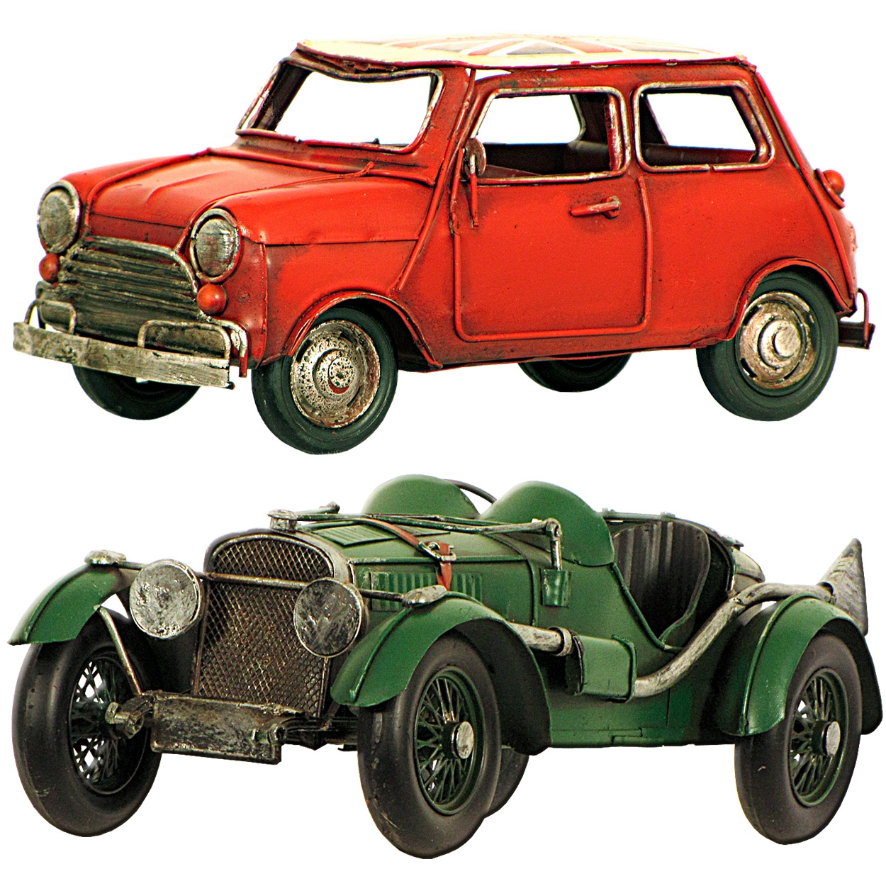 Classic Vehicle Models