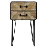Asmara Lamp Table