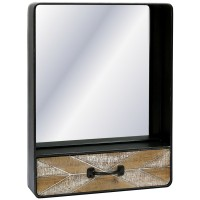 Asmara Mirror & Drawer